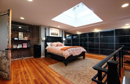 How to convert a garage into a bedroom?